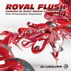 royal flush capa